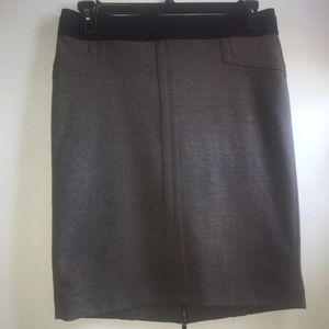 ⭐️NEW ITEM⭐️BCBGMAXAZRIA Bandage Skirt Double Zip